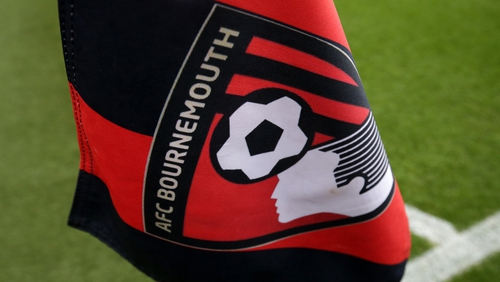 The teenager, who cannot be named, pleaded guilty to indecent/racial chanting during a match between Tottenham and Bournemouth