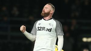 Rooney is United's record goal-scorer
