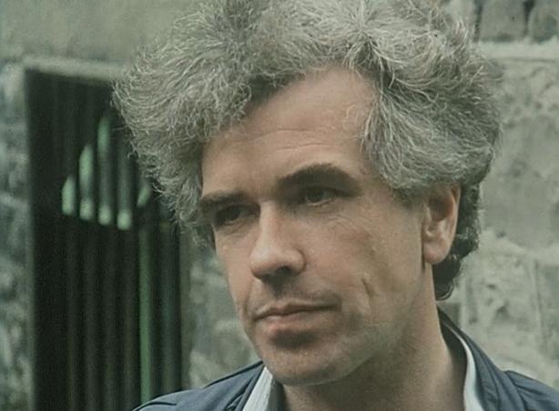 Peter McVerry (1985)