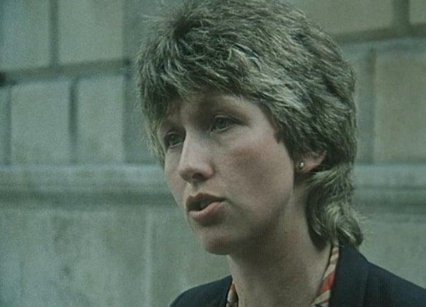 Professor Mary McAleese (1985)