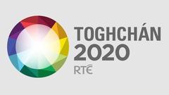 Torthaí Olltoghchán 2020 ar RTÉ RnaG