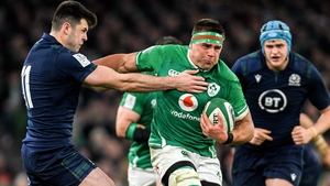 CJ Stander is expected to be targeted by Wales following his performance against the Scots