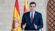 Spanish Prime Minister Pedro Sanchez said the only efficient measure is self-isolation