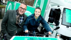 An Post also plans to roll out fully zero emission postal delivery to Cork, Galway, Kilkenny, Limerick and Waterford by the end of 2020