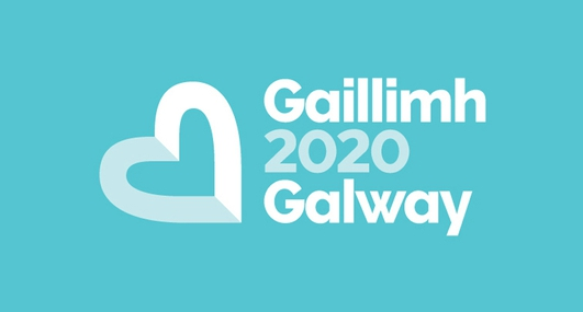 What is Galway 2020 funding being spent on?