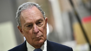 Michael Bloomberg's only victory on Super Tuesday came in the US territory of American Samoa