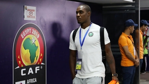 Odion Ighalo will sit out Manchester United's training camp