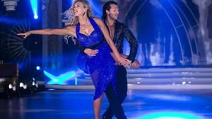 Gráinne makes this dancing lark look easy