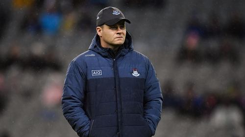 Dessie Farrell was not happy with the 'sluggish' nature of Dublin's start