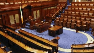 The first job of the new Ceann Comhairle will be to seek nominations for the position of Taoiseach