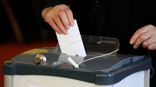 National Youth Council is urging young people to make sure they have registered to vote before 25 November