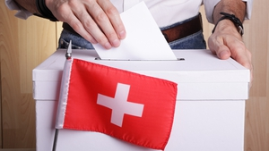 The preliminary figures show the highest approval rate was in Geneva