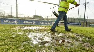 O'Donnell Park being prepared for Donegal-Galway double-header