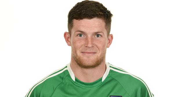 Corbett was the hero for Limerick
