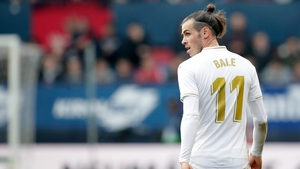 Tottenham manager Jose Mourinho, who tried to take Gareth Bale to Madrid when he was manager there, was unmoved on the possible signing