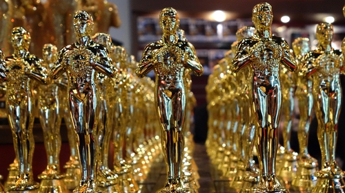 The Oscars are due to take place on February 28, 2021