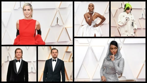 Click through our gallery to see the best-dressed stars and must-see fashion moments from the 92nd Academy Awards.