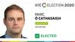 Marc Ó Cathasaigh;TD na nDéise