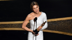 Renée Zellweger wins Best Actress for Judy