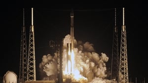 The Solar Orbiter spacecraft lifted off from Cape Canaveral, Florida, at 4.03am Irish time, kicking off a 10-year voyage