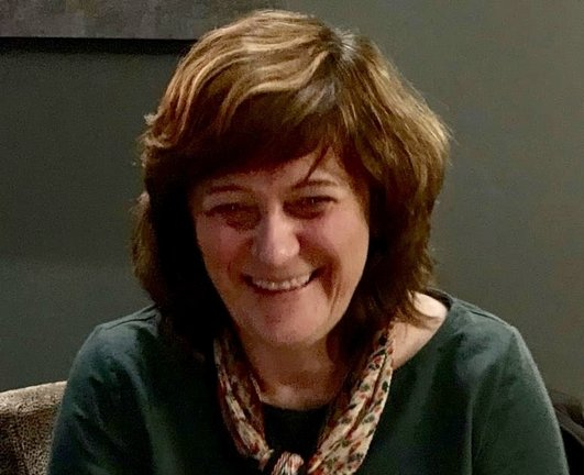 Poetry File with Maeve O'Sullivan