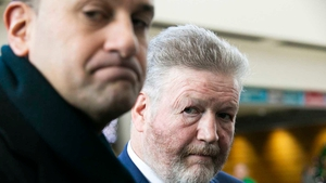 Leo Varadkar hung onto his seat, but James Reilly was one of the FG casualties in this election