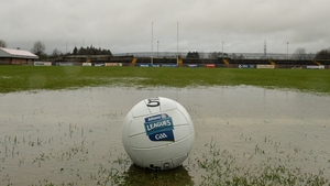 Storm Dennis forced a raft of postponements in this weekend's National Hurling League