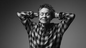 Legendary avant-garde artist and composer Laurie Anderson is coming to Galway