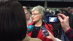 Katharine Zappone another Cabinet casualty