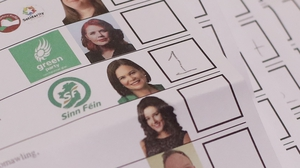 Mary Lou McDonald picked up 11,223 first preference votes in Dublin Central