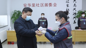 Experts say the coronavirus outbreak completely changed the dynamics of the Chinese economy