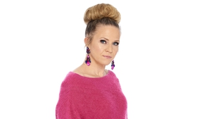 """Kellie Bright as Linda - """"There are some corkers in the 35th anniversary!"""""""