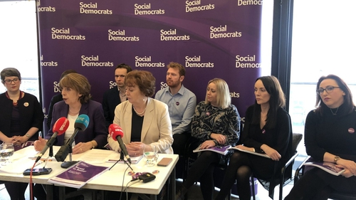 """It is clear that the Social Democrats had the most disciplined approach to their online campaigning"""