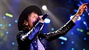 Beck will play The Summer Series at Trinity College Dublin