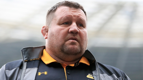 After long spell in charge: Young's reign at Wasps in doubt