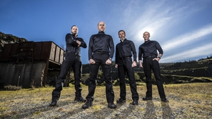 Special Forces: Ultimate Hell Week kicks off on RTÉ 2 at 9.35pm on Monday February 17
