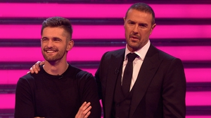 Take Me Out has been cancelled after 11 series