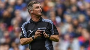 'It probably is only a matter of time before there's a second referee'