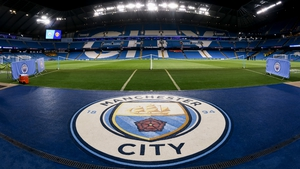 Manchester City's game against Arsenal this evening is off