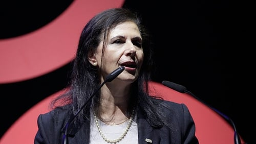 Concetta Fierravanti-Wells is the latest lawmaker from Prime Minister Scott Morrison's party to blame arson for the bushfires