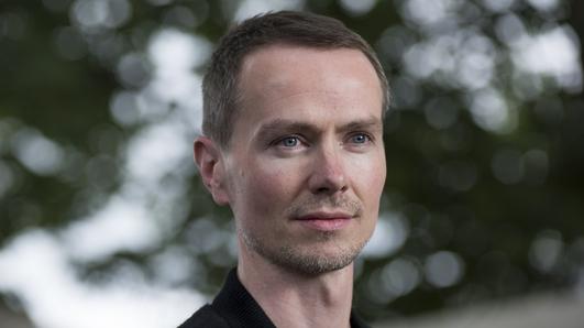 Author Gavin McCrea victim of homophobic attack in Dublin