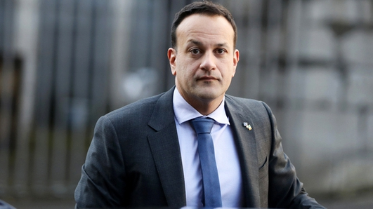 Fine Gael faces internal resistance to a grand coalition