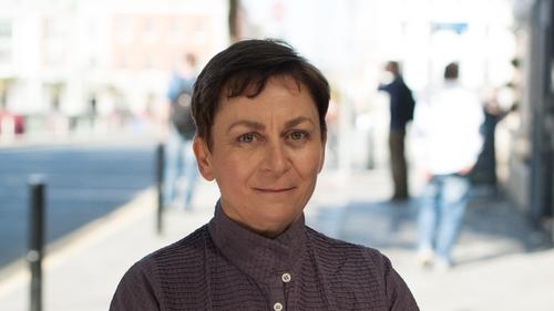 Anne Enright (pic: Hugh Chaloner)