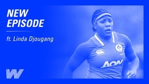 Linda Djougang chats to Marie Crowe on The W Podcast