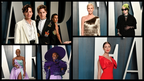 For Hollywood's brightest stars, one outfit is just never enough.