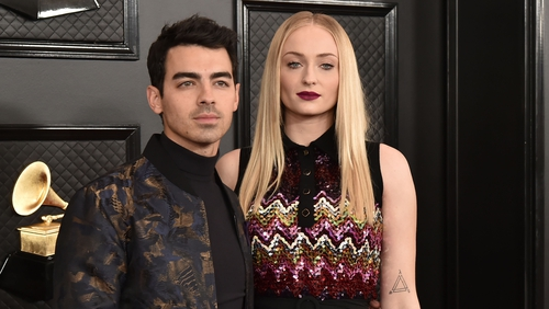 Joe Jonas, Sophie Turner Pregnant With First Baby