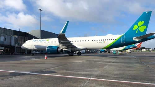 Fórsa said its Cabin Crew Branch committee is today considering the proposals