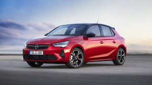 This is the 12th generation of the Corsa and the result of a joint development between Opel and Peugeot.