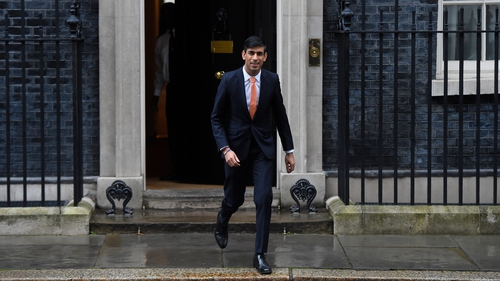 Rishi Sunak takes control at a critical juncture for the UK economy