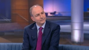 Micheál Martin said his party will meet with other parties to discuss the possibility of the formation of a government